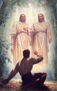 #1 Father and Jesus