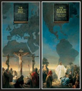 #13 Bible vs. Book of Mormon